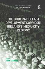 THE DUBLIN BELFAST DEVELOPMENT CORR