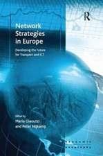 Network Strategies in Europe