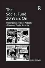 The Social Fund 20 Years on
