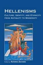 Hellenisms
