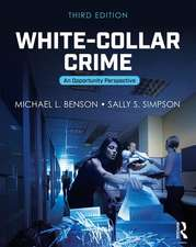 Understanding White-Collar Crime: An Opportunity Perspective