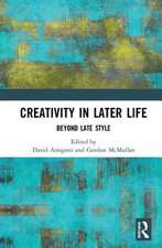 Creativity in Later Life