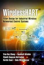 WirelessHART (TM)