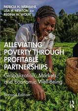 Alleviating Poverty Through Profitable Partnerships 2e