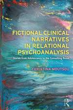 Fictional Clinical Narratives in Relational Psychoanalysis