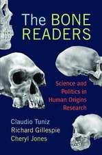 Bone Readers