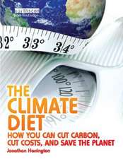 Climate Diet