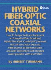 Hybrid Fiber-Optic Coaxial Networks