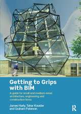Getting to Grips with BIM