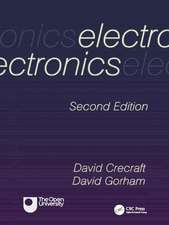 Electronics, 2nd Edition