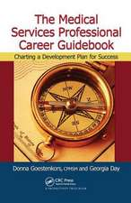 Medical Services Professional Career Guidebook