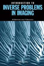 Introduction to Inverse Problems in Imaging