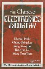 Chinese Electronics Industry