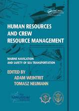 HUMAN RESOURCES AND CREW RESOURCE M