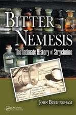 Bitter Nemesis