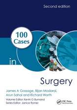 100 CASES IN SURGERY 2E