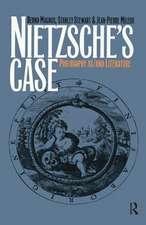 Nietzsche's Case
