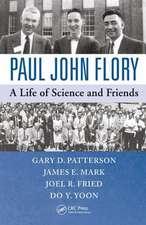 Paul John Flory