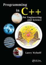 PROGRAMMING IN C FOR ENGINEERING