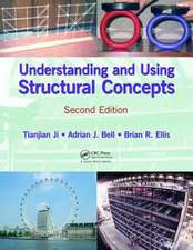 Understanding and Using Structural Concepts