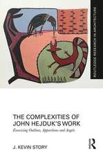 Complexities of John Hejduk's Work