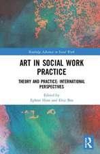 Using Art in Social Work Practice