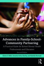 Advances in Family-School-Community Partnering