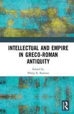 INTELLECTUAL AND EMPIRE IN GRECO RO