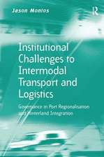 INSTITUTIONAL CHALLENGES TO INTERMO