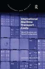 INTERNATIONAL MARITIME TRANSPORT CO