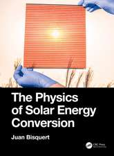 Complete Physics of Solar Cells