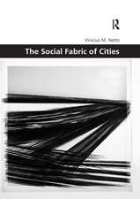Social Fabric of Cities