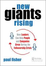 New Giants Rising