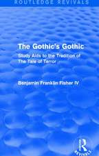 The Gothic's Gothic