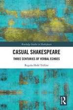 Casual Shakespeare