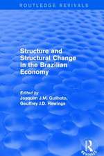 STRUCTURE AND STRUCTURAL CHANGE IN