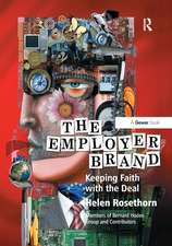 THE EMPLOYER BRAND RPD