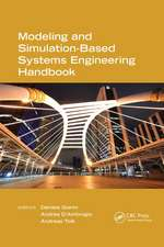 MODELING AND SIMULATION BASED SYSTE