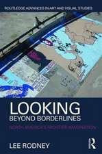 Looking Beyond Borderlines:  North America's Frontier Imagination