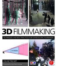 3D Filmmaking