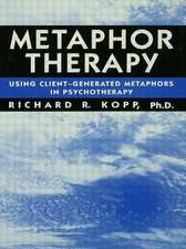 Metaphor Therapy