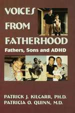 Voices from Fatherhood