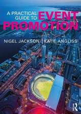 A Practical Guide to Event Promotion