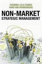 Non-Market Strategic Management