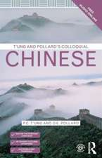 T'Ung & Pollard's Colloquial Chinese:  Instructional, Adaptive, and Transformational Leadership
