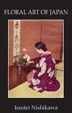 Floral Art of Japan