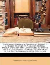 YEARBOOK OF PHARMACY: COMPRISING ABSTRAC