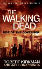 The Walking Dead, Rise of the Governor