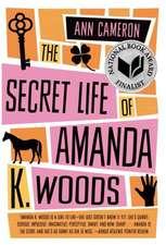 The Secret Life of Amanda K. Woods