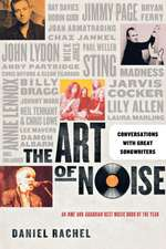 The Art of Noise:  Conversations with Great Songwriters